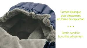 protection siege auto bébé perlimpinpin couvre siège car seat cover
