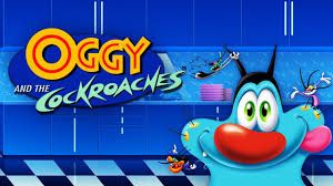 oggy cockroaches special compilation cartoon kids 2016