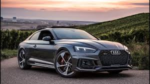 audi rs5 coupe perfectly specced the 2018 audi rs5 coupé 450hp 600nm