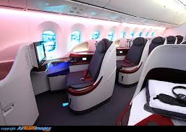 Boeing 787 Dreamliner Interior Boeing 787 8 Dreamliner A7 Bcd Aircraft Pictures U0026 Photos