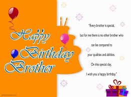 fresh happy birthday cards for brother concept best birthday