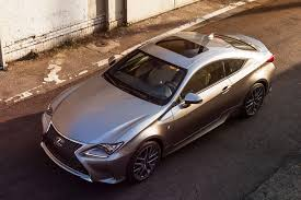 old lexus coupe models 2015 lexus rc 350 f sport review digital trends