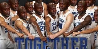 Duke Memes - duke loses memes explode hero sports