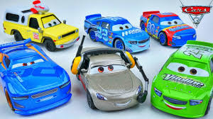 disney cars 3 piston cup race pack mood springs gaskits piston cup
