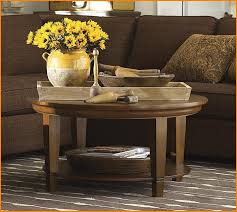 how to decorate a round coffee table round coffee table decor buethe org