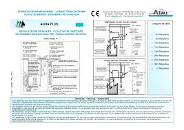 wiring diagrams aqua plus atmi pdf catalogue technical