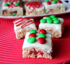 Christmas Treats 30 Christmas Treat Recipes
