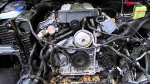 audi q7 horsepower 2015 audi q7 s line 3 0l parts vehicle engine test 160502