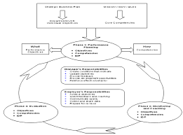 stages in the development and implementation of a performance
