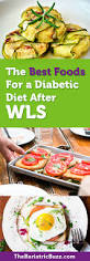 the best foods for a diabetic diet after wls barimelts