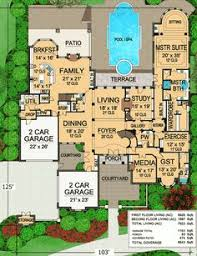 plan 66008we tuscan style mansion mediterranean house plans