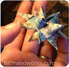 wax dipped german froebel ornaments 627handworks