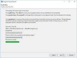 how to use pgp for windows surveillance self defense