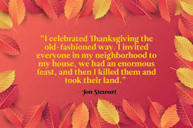 16 thanksgiving quotes to at the table reader s digest