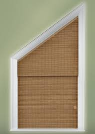 How Much For Vertical Blinds Angle Top Angle Bottom And Triangle Window Treatments
