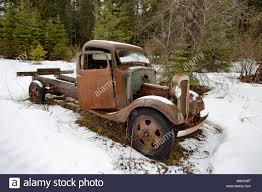 rusty pickup truck old american pickup truck rusty stock photos old american pickup