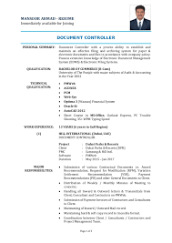 sle cv for document controller sle resume for document controller 28 images pretty sle document