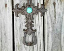 decorative crosses for wall decorative cross etsy