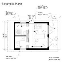 small beach house floor plans beach cottage plans