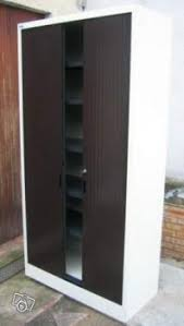 armoire metallique bureau armoire métallique de bureau marcadet occasion