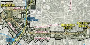 Georgia Aquarium Floor Plan Invest The Atlanta Streetcar Experience U2013 Georgia Globe Design News