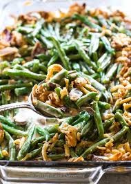 green bean casserole recipe the who ate everything