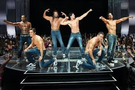 magic mike xxl reviews what are the critics saying ew com