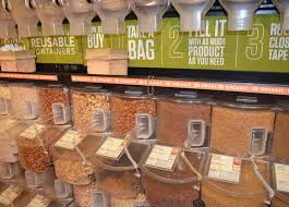 a guide to buying bulk foods for your family to save resources