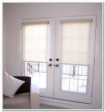 Patio Door Internal Blinds Best 25 French Door Blinds Ideas On Pinterest French Door