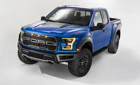 Ford Raptor Exhaust - 2017 ford f 150 raptor in depth u2013 feature u2013 car and driver