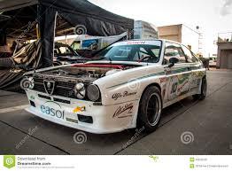 classic alfa romeo classic alfa romeo race car editorial image image 43528120