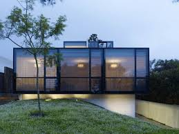 modern glass house design apartment on 1024x683 room apartment designs one of 5
