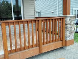 Decking Kits With Handrails Articles With Porch Handrail Kits Tag Mesmerizing Porch Handrail