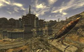 Fallout New Vegas Chances Map by Repconn Test Site Fallout Wiki Fandom Powered By Wikia