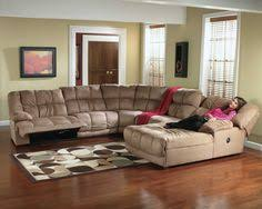Sectional Sofas With Recliners Furniture Rivers Collection Featuring Power Reclining