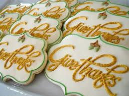 thanksgiving cookies thanksgiving cookies
