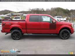 2012 ford f150 dimensions need 2013 fx4 appearance package decals dimensions ford f150
