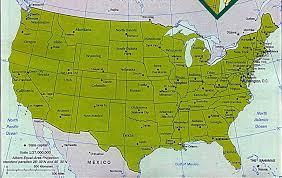 united states map with longitude and latitude cities united states map with latitude and longitude printable new world