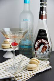 martini sweet deliciously sweet chocolate cake martini recipe
