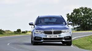 2017 bmw 5 series touring motor1 com photos