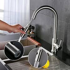 accessoire robinet cuisine robinet cuisine inox bross beautiful cuisine mitigeur avec