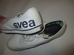 svea skor svea skor stl 36 sparsamt anv på tradera gymnastikskor och