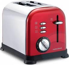 Morphy Richards Toaster White 26 Pallet Machine Kitchen U0026 Household H047