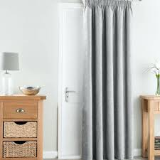 Curtains For Doorways Curtain Doorway Inspiration For A Mid Sized Timeless Master