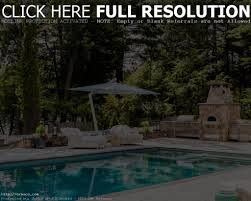 Backyard Designs With Pool And Outdoor Kitchen Backyard Designs With Pool And Outdoor Kitchen Best Pools And