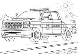 dodge truck coloring pages trucks coloring pages free printable pictures