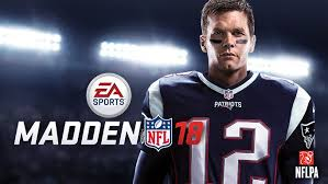 turn up with the madden nfl 18 soundtrack