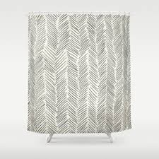 Cream And White Curtains Cream Shower Curtains Society6