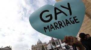 gã teaux de mariage 63 des français favorables au mariage homosexuel 49 à l