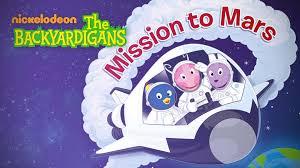 Backyardigans Movies Images Of Vidoemo Backyardigans Mission To Mars Spacehero